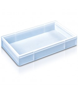 Solid Bakery Tray 762 x 457 x 123mm
