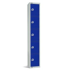 Five Door Steel Locker