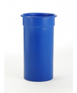 Tapered Bin 136 litres