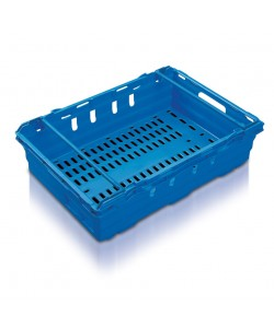 DH65P shallow stack and nest basket