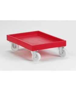Plastic Dolly rotoXD92