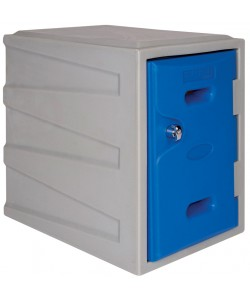 Small Plastic locker
