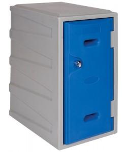 Medium Plastic locker