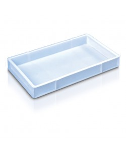 Solid Bakery Tray 762 x 457 x 92mm