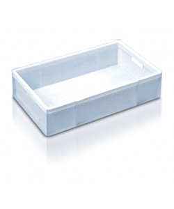 Solid Bread Tray 762 x 457 x 176mm