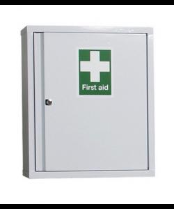 Medium First Aid Wall Cabinet