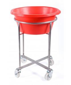 Plastic Bowl 60 litre - rotoXB24