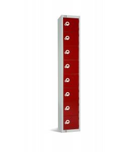 Eight Door Steel Locker