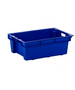 Stack / Nest container 600 x 400 x 200mm