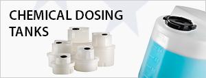Chemical Dosing Tanks