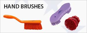 Hand Brushes
