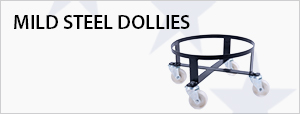 Mild Steel Dollies