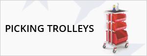Picking Trolleys