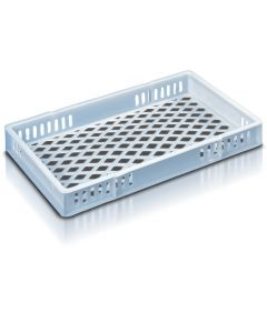 Perforated Confectionery Tray 762x457x92mm – 30183C