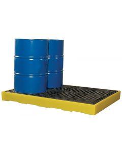 Bunded Drum Flooring - BF4