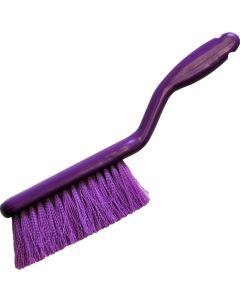Anti-Microbial Banister Brush Soft Bristled - AMB861
