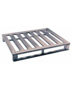 Aluminium Pallet 1200 x 800mm - AP12802