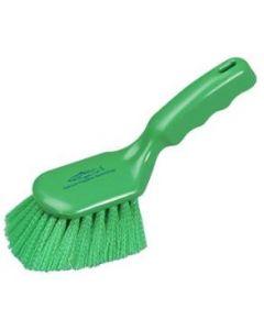 Short Handled Brush Soft Bristled - D5