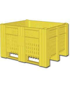 Plastic Pallet Box 600 Litre - DL1210AP