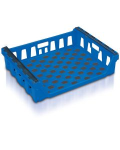 Plastic Bread Baskets 788x617x190mm – FE15