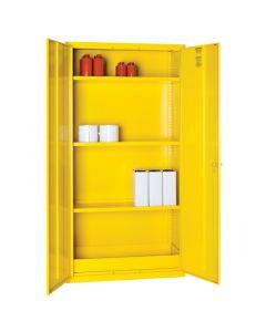 Hazardous Substance Cabinet Large - HSC01