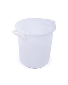 Tapered Moulded Bin 40 Litres - RM40B