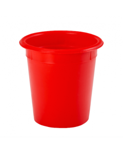 rotoXB10 Moulded Tapered Bin - Red