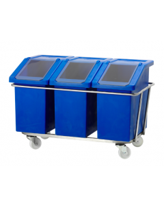 Ingredient Dispenser Trolley – rotoXF15