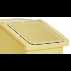 Clear Plastic PETG Flap - RM20TRL