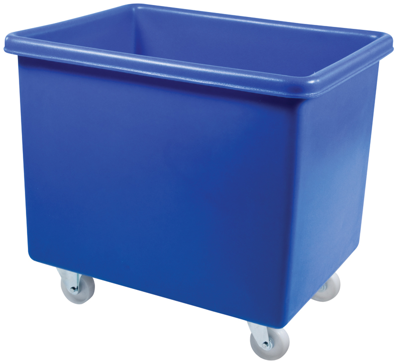 Recycled Plastic Truck rotoXM50REC