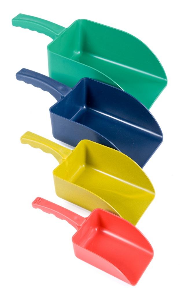 SC03 Plastic Scoops