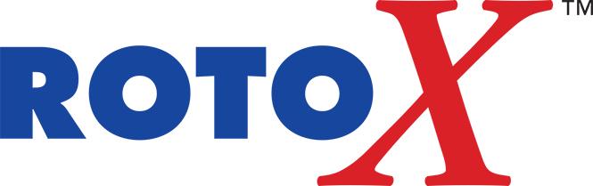 RotoX exclusive to Fletcher European